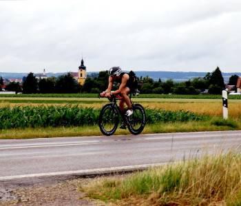 Réaliser une étude posturale sur le vélo