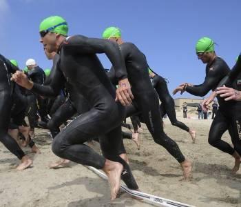 Les meilleures combinaisons Triathlon 2019