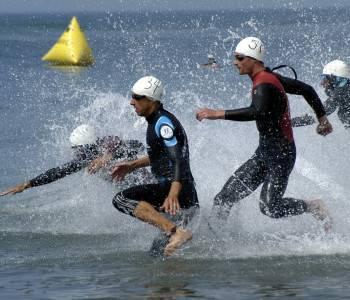 Plan d'entraînement Triathlon M