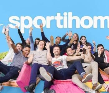 Sportihome, le top de l'hébergement Sport