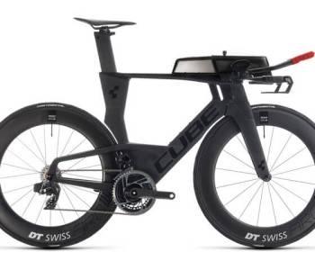 Les raisons d'opter pour un vélo de triathlon