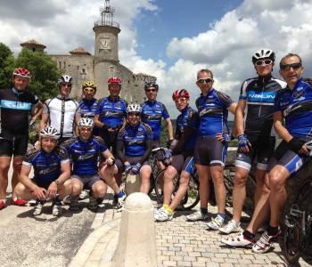 Activ'Séjours : des stages de Triathlon pour tous