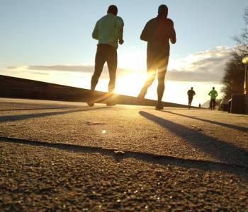 Entrainement Course à Pied en Triathlon