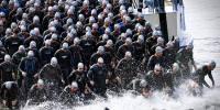 Les meilleures combinaisons néoprène de Triathlon 2020