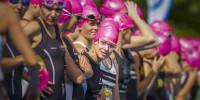 Formats et distances en Triathlon