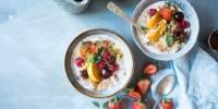 Les meilleurs aliments pour le cyclotourisme