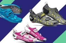 Chaussures de Vélo en Triathlon : bien choisir pour bien performer
