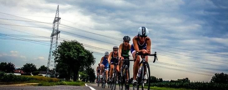 Stage de Triathlon : comment ça marche ?
