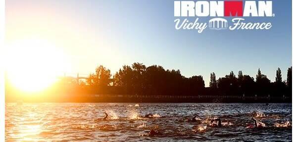 Récit de mon Ironman Vichy 2018