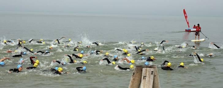 Plan d'entraînement Triathlon Sprint