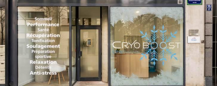 Cryoboost
