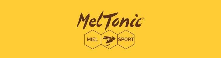Meltonic Nutrition Bio pour le sport à base de miel