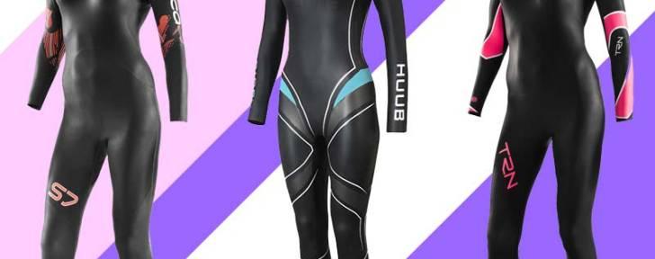 Guide d'achat d'une combinaison de Triathlon pour femme