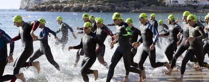 Combinaison de Triathlon ou de Surf ?