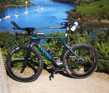 Canyon Speedmax CF 8.0 DI2