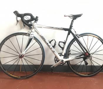 Vélo Scott CR1 Pro T52