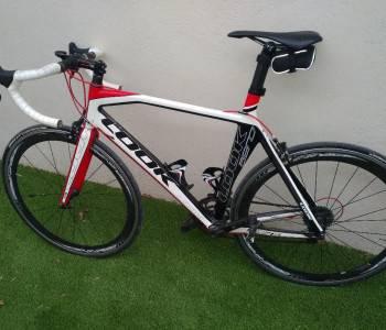 Vélo Triathlon Look 576