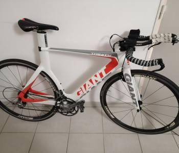 Vélo CLM Giant