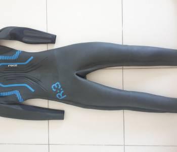 Combinaison triathlon 2XU R3 race taille MT Homme