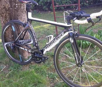 Vélo de triathlon, CLM , ProRace M/L