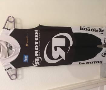 Combi triathlon Rotor