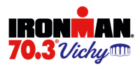 Preneur - Dossard ironman 70.3 Vichy 2020